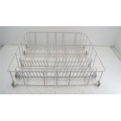 6023960 MIELE n°10 panier inférieur de lave vaisselle