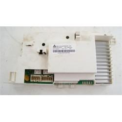 HOTPOINT WMD822BFR n°201 Module de puissance pour lave linge d'occasion