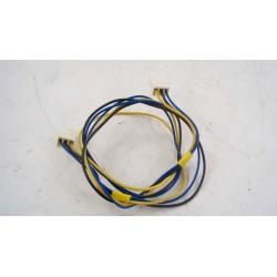 52X2442 BRANDT WTC1234E-F/01 N°73 câblage fermeture pour lave linge d'occasion