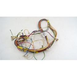 52X2652 BRANDT WTC1234E-F/01 N°74 câblage filerie pour lave linge d'occasion