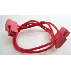 00619872 SIEMENS WM12P391FF/45 N°76 câblage pour lave linge d'occasion