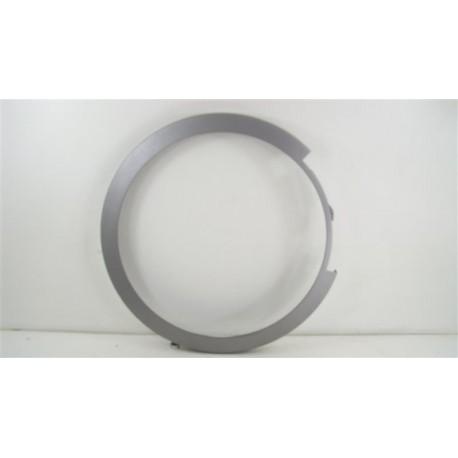 00671121 siemens wm12p391ff 45 n 56 cadre avant de hublot pour lave linge d 39 occasion. Black Bedroom Furniture Sets. Home Design Ideas