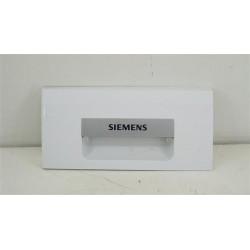 00655036 SIEMENS WM12P391FF/45 N°59 façade de Boîte à produit pour lave linge