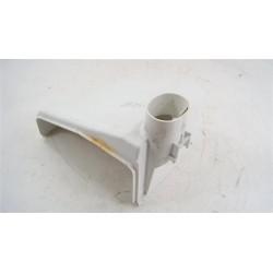 C00099206 INDESIT IWC5125FR/E N°298 Support dessous de boite à produit de lave linge