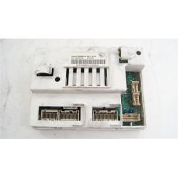 C00252878 INDESIT WIXL106FRTEV/Y n°202 module de puissance pour lave linge