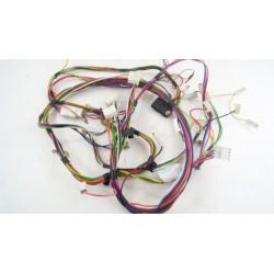 52X0708 BRANDT WTC6267F N°78 Câblage filerie pour lave linge d'occasion