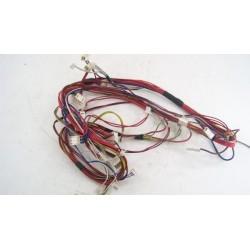 41021536 HOOVER VHD8814D47 N°79 Câblage filerie pour lave linge d'occasion