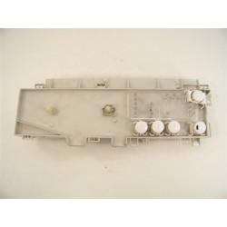 FAURE FWQ5112 n°44 Programmateur de lave linge