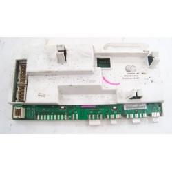 INDESIT LISAXL12FRTE n°203 module de puissance pour lave linge