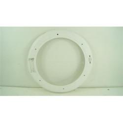C00099930 INDESIT LISAXL12FRTE n°105 Cadre arrière de hublot pour lave linge d'occasion