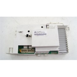ARISTON HAF921FR/S n°72 module de puissance pour lave linge