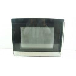 GENERAL ELECTRIC JET530GFBSB n°4 Porte complète pour four à micro-ondes