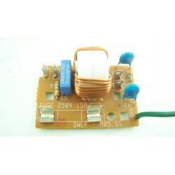 GENERAL ELECTRIC JET530GFBSB n°27 Carte filtre d'alimentation pour micro-ondes d'occasion