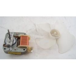 GENERAL ELECTRIC JET530GFBSB N°26 Ventilateur de refroidissement pour four micro-ondes d'occasion