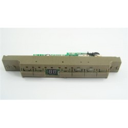 49033442 CANDY CDPM7676X-47 n°51 Module de commande pour lave vaisselle