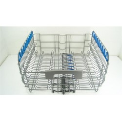 41900934 CANDY CDPM7676X-47 n°11 panier inférieur pour lave vaisselle