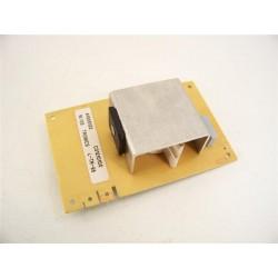 HOOVER H167 n°24 platine d'interface pour lave linge
