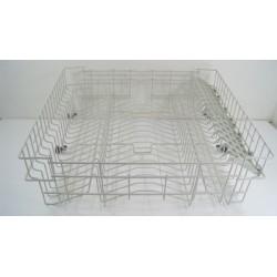1799500100 SELECLINE BEKO n°16 panier supérieur pour lave vaisselle