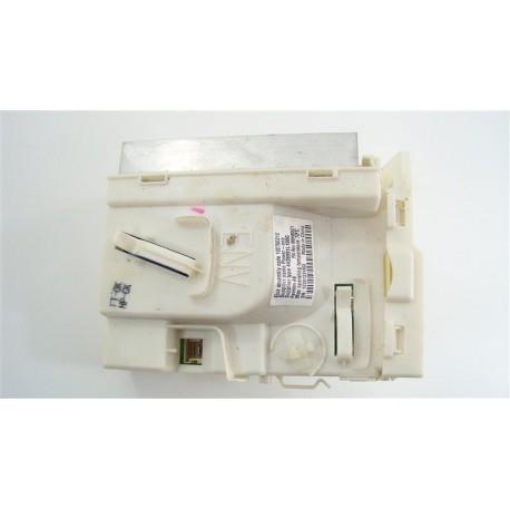 1327602106 ELECTROLUX EWT1366HZW n°11 Module contrôle moteur pour lave linge d'occasion