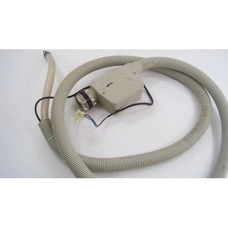 481253028788 WHIRLPOOL BAUKNECHT n°4 aquastop tuyaux d'alimentation lave vaisselle