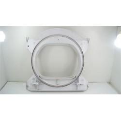 40007023 CANDY EVOC1379XB-47 n°129 Ensemble anneau avant pour sèche linge