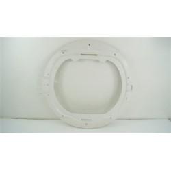 40006248 CANDY EVOC1379XB-47 n°131 Cadre arrière de hublot pour sèche linge