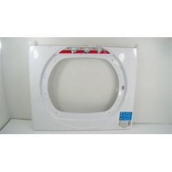 40005140 CANDY EVOC1379XB-47 N°6 Panneau avant pour sèche linge