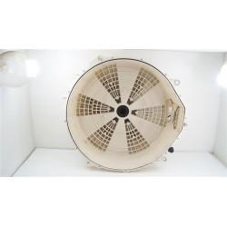 DAEWOO DWD-F5242 n°49 Demi - Cuve arrière pour lave linge