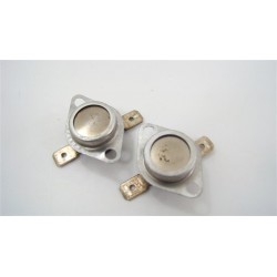 C00262243 INDESIT ARISTON n°55 kit thermostat pour sèche linge