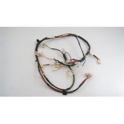 2957001100 BEKO DCU2570X N°14 Faisceau Câblage pour sèche linge