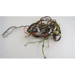 2978001200 BEKO DPU8341X N°16 Faisceau Câblage pour sèche linge
