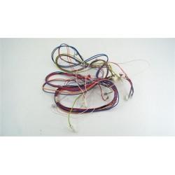 C00306311 ARISTON TCS83BPFR N°18 Faisceau Câblage pour sèche linge