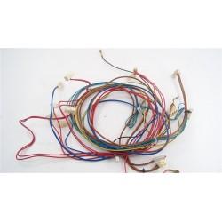 INDESIT ISL70CSEX N°19 Faisceau Câblage pour sèche linge