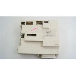 INDESIT ISL70CSEX n°62 Module de puissance pour sèche linge d'occasion