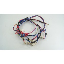 AS0027710 HAIER HD80-03D-E N°20 Faisceau Câblage pour sèche linge