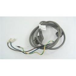 AS0027650 HAIER HD80-03D-E N°21 Câblage alimentation pour sèche linge