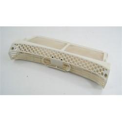 AS0027680 HAIER HD80-03D-E n°91 Filtre anti peluche pour sèche linge d'occasion