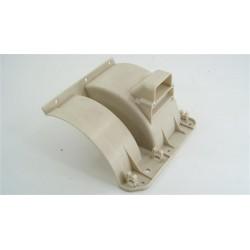 AS0027627 HAIER HD80-03D-E n°31 Capot turbine moteur pour sèche linge