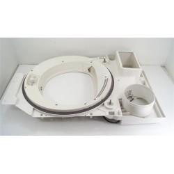 AS0027607 HAIER HD80-03D-E n°139 Ensemble anneau avant pour sèche linge