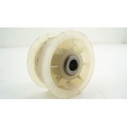 AS0027686 HAIER HD80-03D-E n°69 galet pour sèche linge