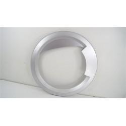 AS0027670 HAIER HD80-03D-E n°140 Cadre avant de hublot pour sèche linge d'occasion