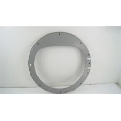 AS0027675 HAIER HD80-03D-E n°141 Cadre arrière de hublot pour sèche linge d'occasion