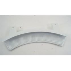 AS0027693 HAIER HD80-03D-E n°15 poignée de hublot pour sèche linge