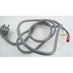 3792818001 FAURE LSK379 N°22 Câblage alimentation pour sèche linge