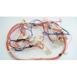 1254104001 FAURE LSK379 N°23 Câblage faisceau pour sèche linge