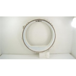 1258384161 FAURE LSK379 n°144 Ensemble anneau avant pour sèche linge