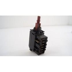 1245407000 FAURE LSK379 n°160 interrupteur pour sèche linge