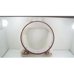 SELECLINE SLPC60E n°147 Ensemble anneau avant pour sèche linge