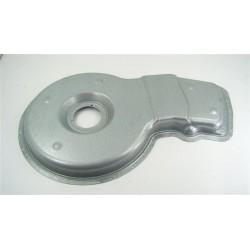 SELECLINE SLPC60E n°12 Tôle cache résistance pour sèche linge