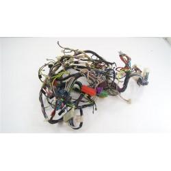 4491410 MIELE WT746 N°83 Câblage filerie pour lave linge d'occasion